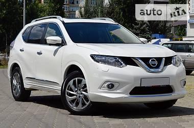 Nissan X-Trail Style &amp amp  amp 2017