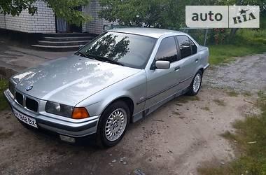 BMW 316 1997