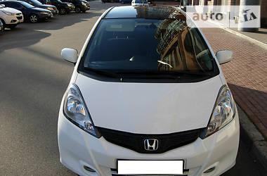 Honda Jazz FULL 2012
