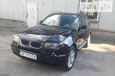 BMW X3 3.0i 2004