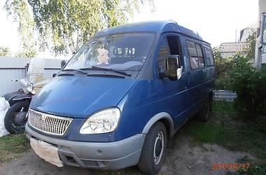 ГАЗ 2752 Соболь 2006