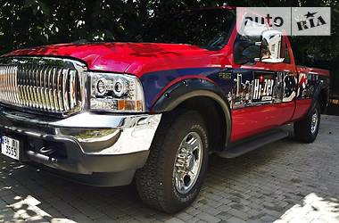 Ford F-350 Disel Super Duty XLT 2004