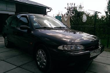 Ford Mondeo 1.6 1995