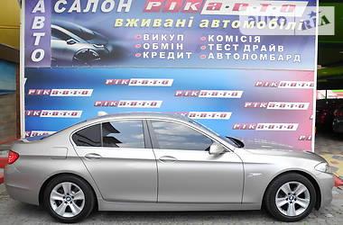 BMW 520 i 2012