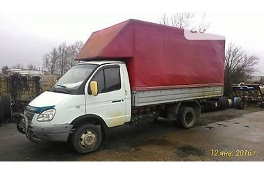 ГАЗ 3302 Газель 2005