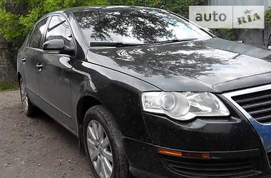 Volkswagen Passat B6 1.6 i 2006