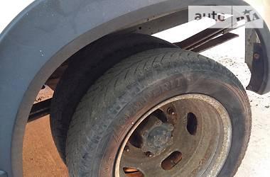 Volkswagen LT груз. 46 1999