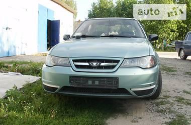 Daewoo Nexia 1.6i 2009