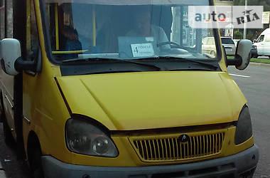 БАЗ 22154 2006