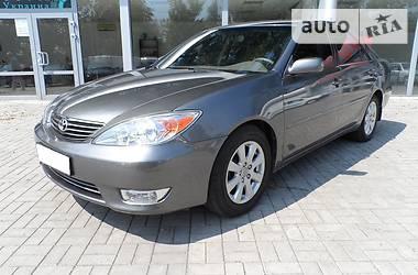 Toyota Camry 30 2002