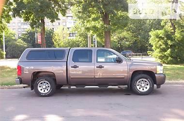 Chevrolet Silverado 4.8 L V8 2009
