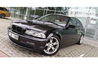 BMW 320 E46 2001