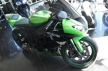 Kawasaki ZXR NINJA 600 ZX-6R 2009
