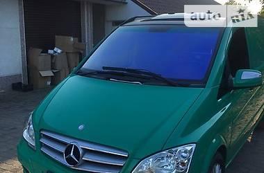 Mercedes-Benz Vito груз. 120 2008