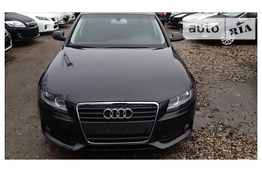 Audi A4 1.8 TFSI 2011