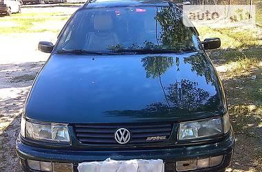 Volkswagen Passat B4 1993