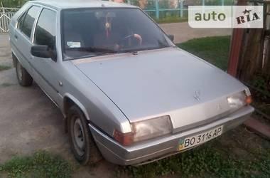 Citroen BX 1986