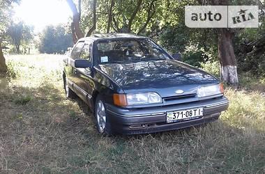 Ford Scorpio Ghia 1989