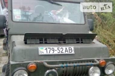 ЛуАЗ 967 1986