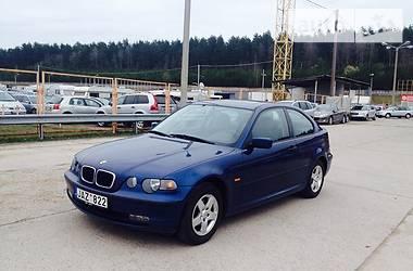 BMW 316 E46 2004