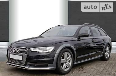 Audi A6 Allroad 3.0 TFSI 2012