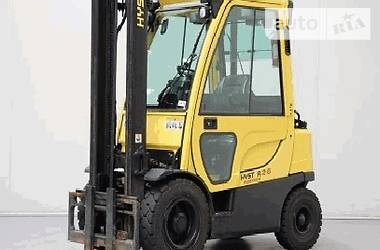 Hyster H 2.0FT 2010