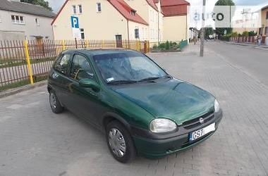 Opel Corsa 1.4 L 1996