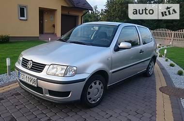 Volkswagen Polo 1.9 D 2000