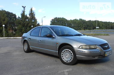 Chrysler Stratus 1995
