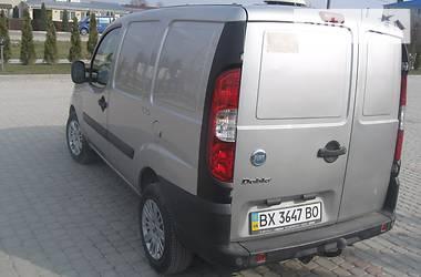 Fiat Doblo груз. 2007