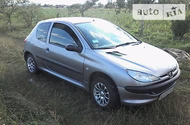 Peugeot 206 1.1i 2001