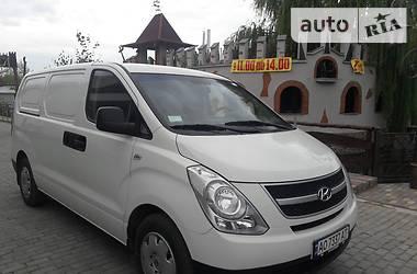 Hyundai H1 груз. 2.5CrDI 2011