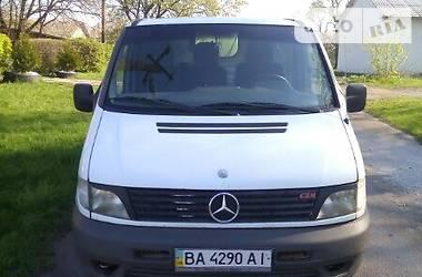Mercedes-Benz Vito груз. 2001