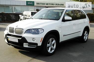 BMW X5 xDrive 35D 2010