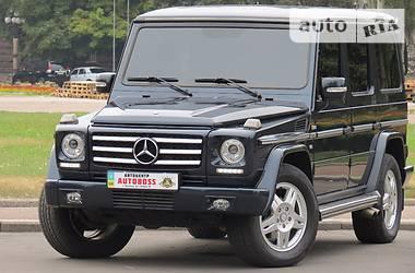 Mercedes-Benz G 500 1999