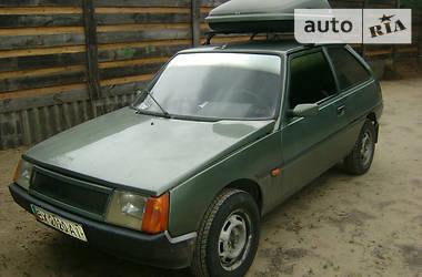 ЗАЗ 1102 Таврия двс 2108 2006