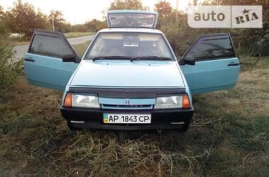 ВАЗ 2108 21087 1990