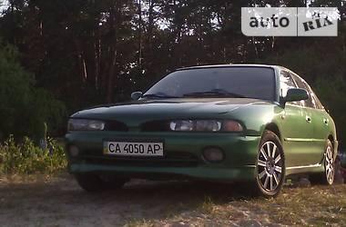 Mitsubishi Galant 2.0 1996