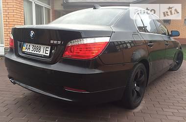 BMW 523 Business Line 2007