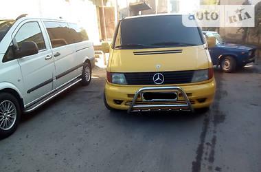 Mercedes-Benz Vito пасс. 1996