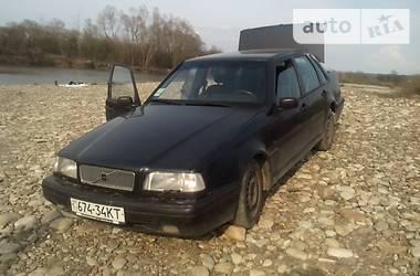 Volvo 460 1996