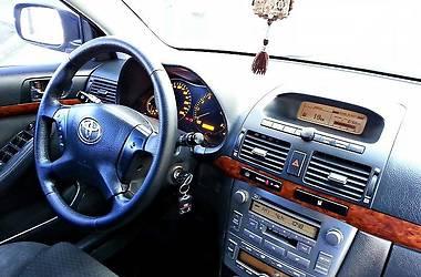 Toyota Avensis 1.8i 2004
