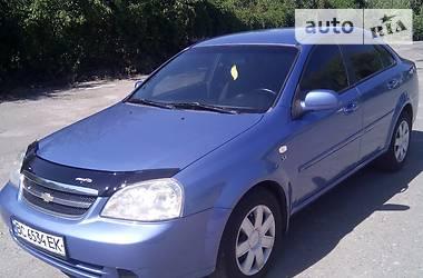 Chevrolet Lacetti SX 2006