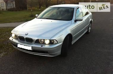BMW 525  2003