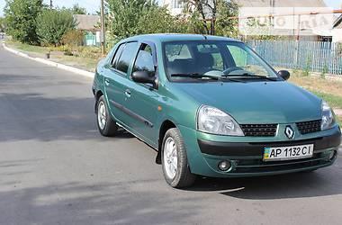 Renault Symbol 1.4 2002