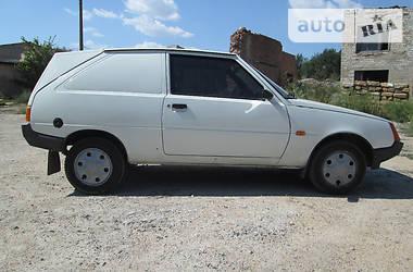 ЗАЗ 1102 Таврия 110267 2005