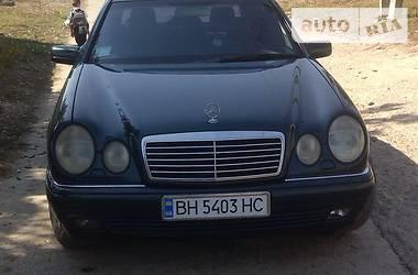 Mercedes-Benz 280 1997