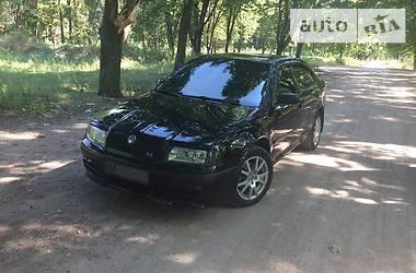 Skoda Octavia 1.8 TSI 2007