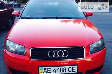 Audi A3 AS3 2005
