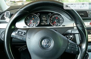 Volkswagen Passat B6 WVWZZZ3CZAE002502 2010
